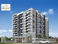 RKL Anand Sr. No. 126+127/4, Opp. to JSPM College, Near Tata Motors, Tathawade, Pune-Mumbai Highway, Pune - 411033. 1 & 2 BHK Flats READ MORE