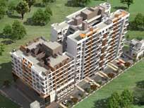 Akash Towers